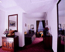 4 photo hotel GOLDEN TULIP FLAMENCO HOTEL CAIRO, Cairo, Egypt